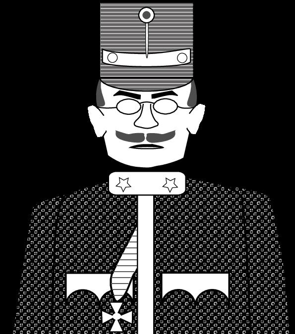 Generalul Ioan Boeriu
