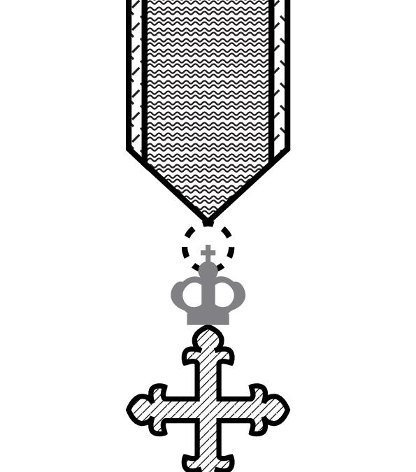 """Ordinul Militar de Război """"Mihai Viteazul"""""""