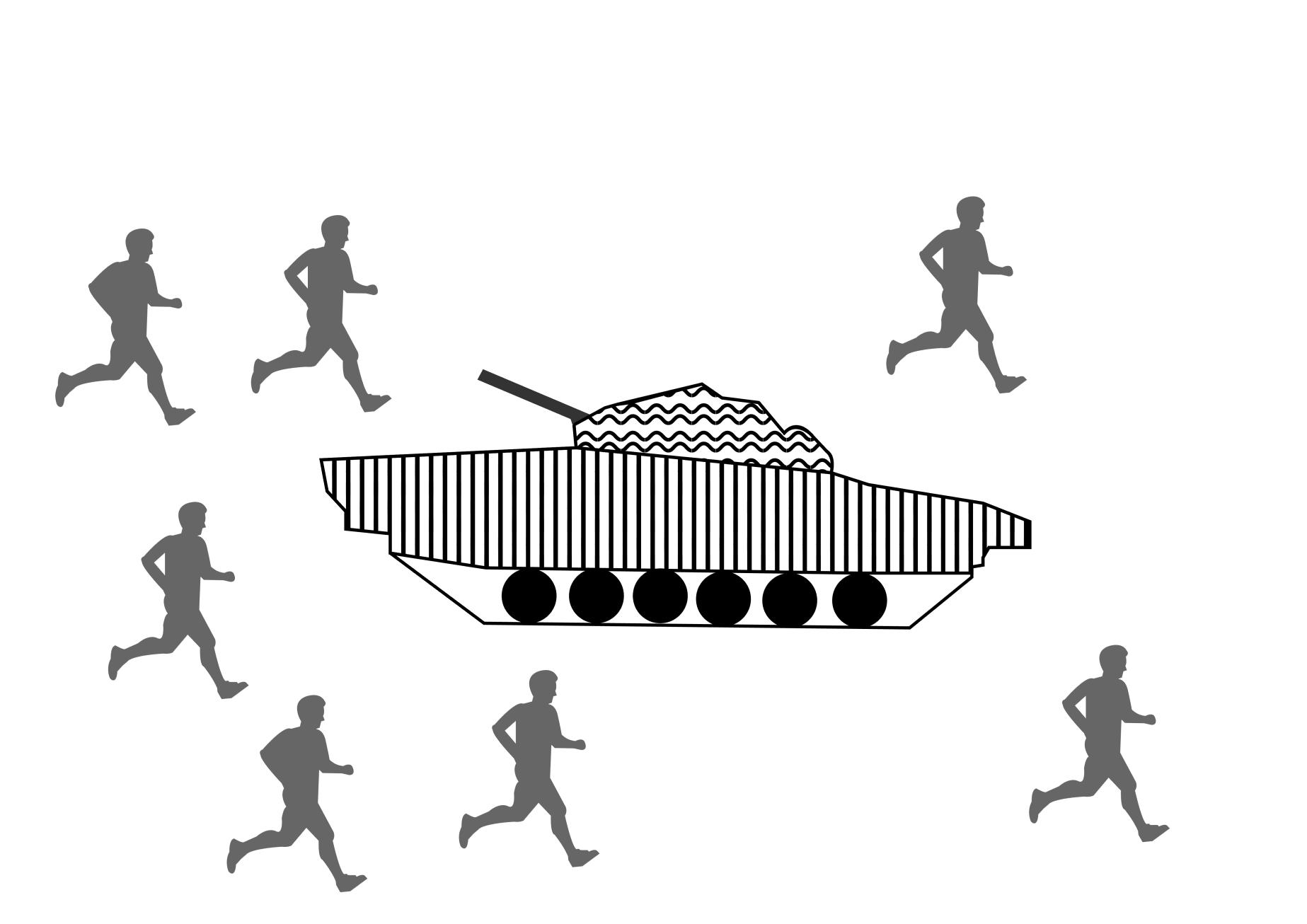 Armata în revoluția din 1989