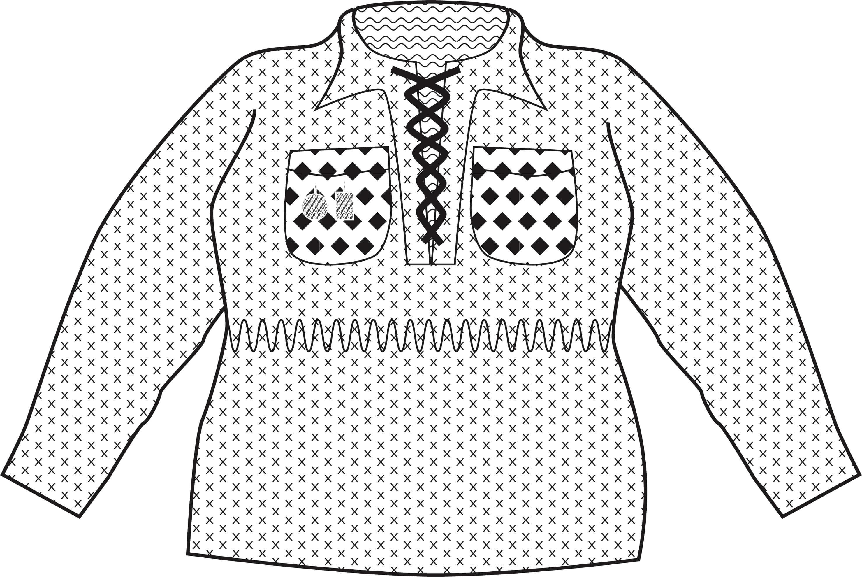 the legionary shirt