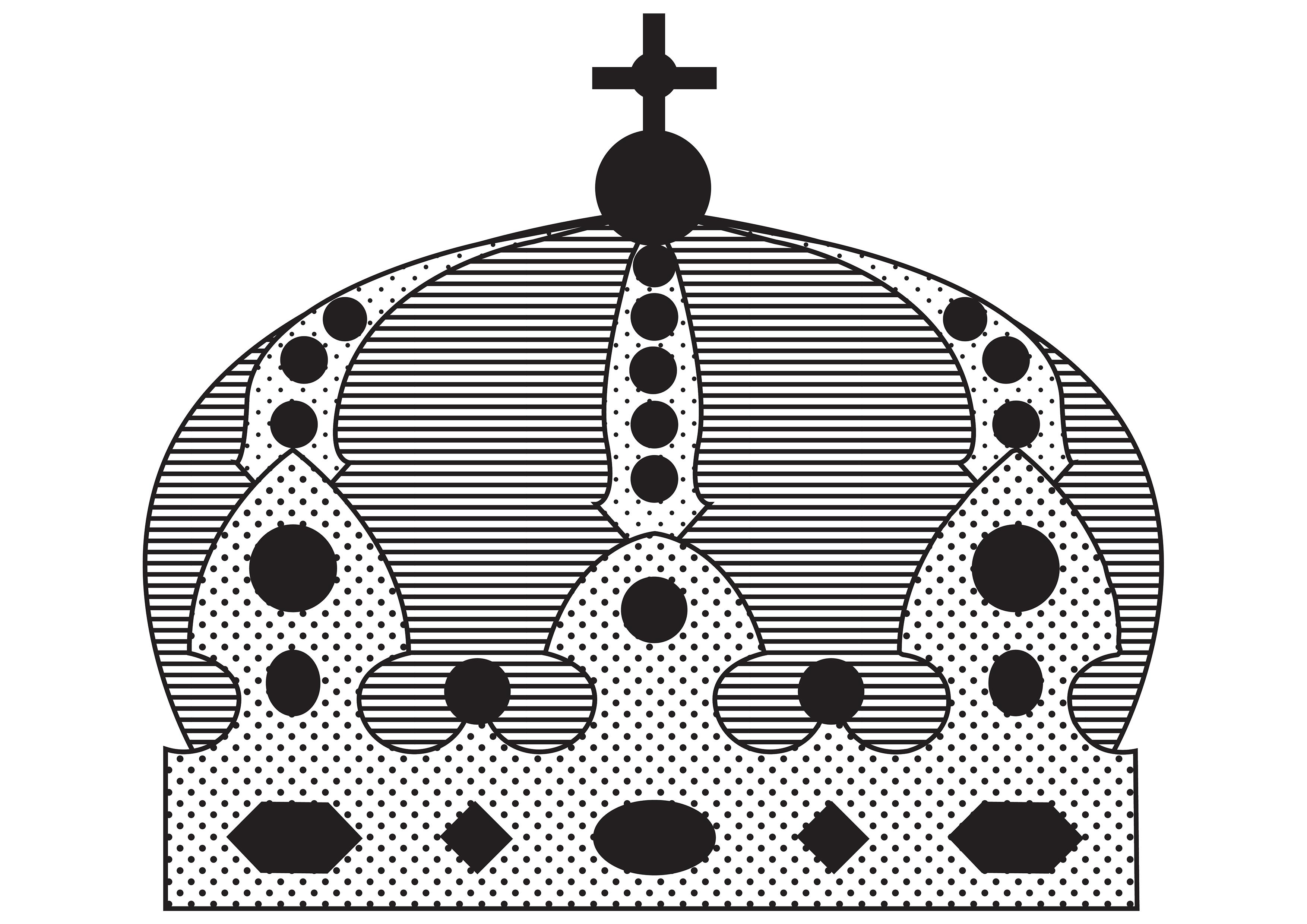 Coroana de oțel