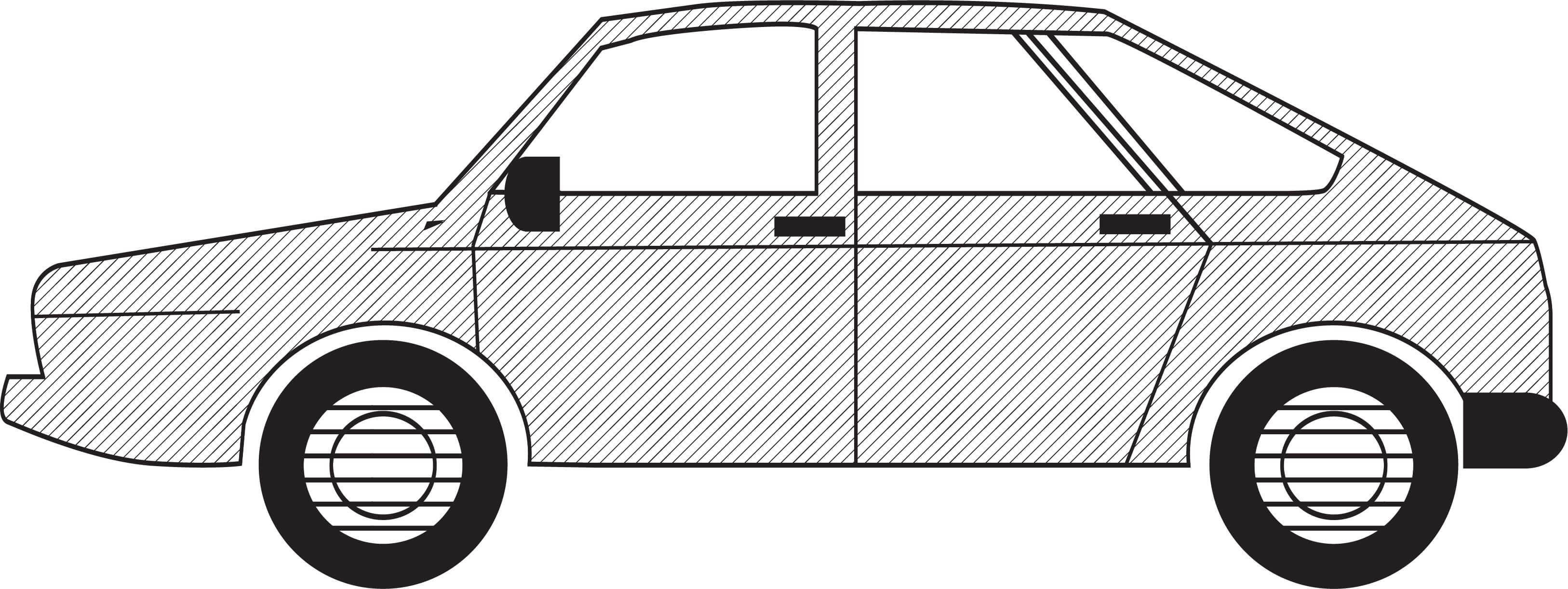 Dacia 2000