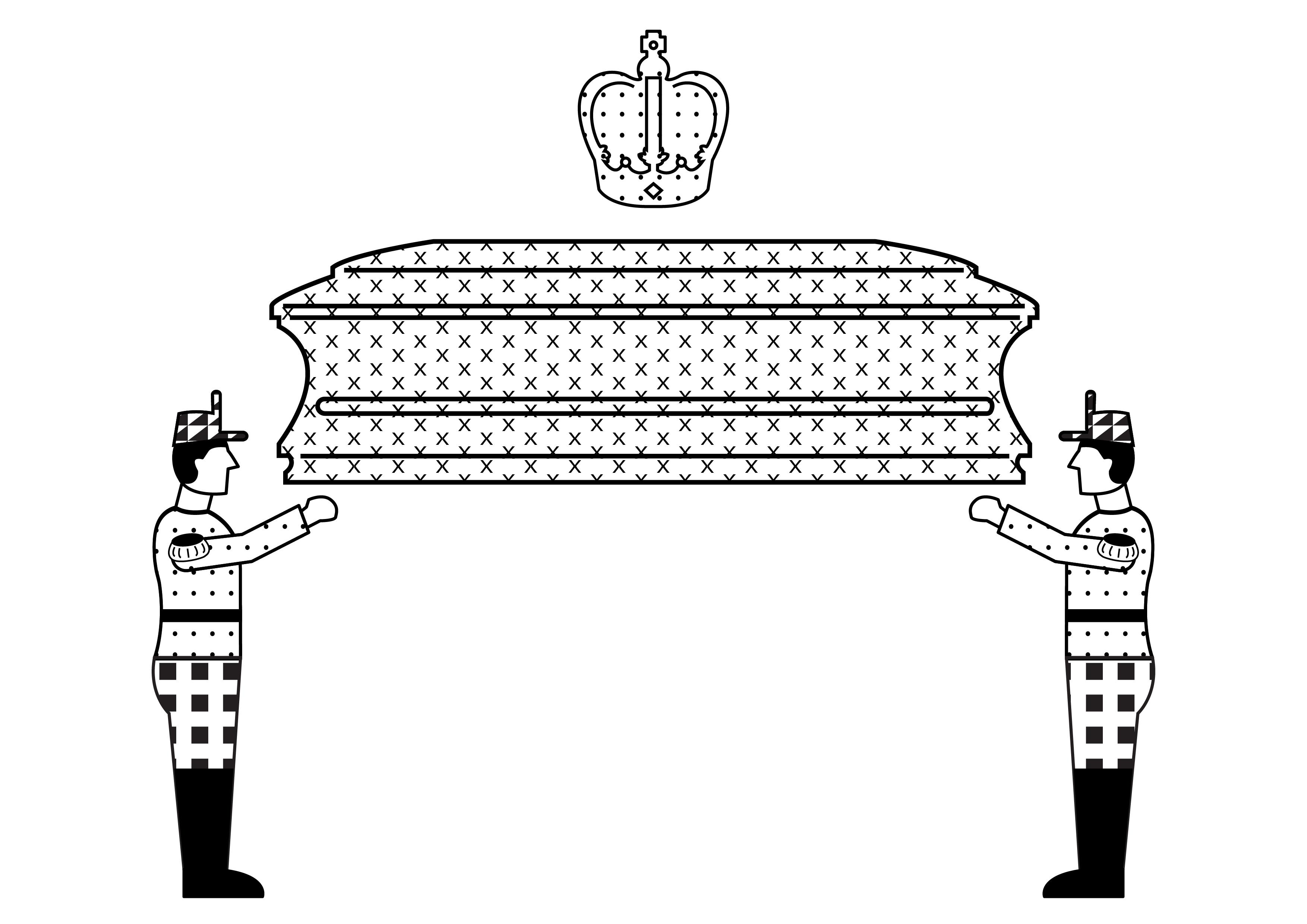 Funeraliile Regelui Mihai