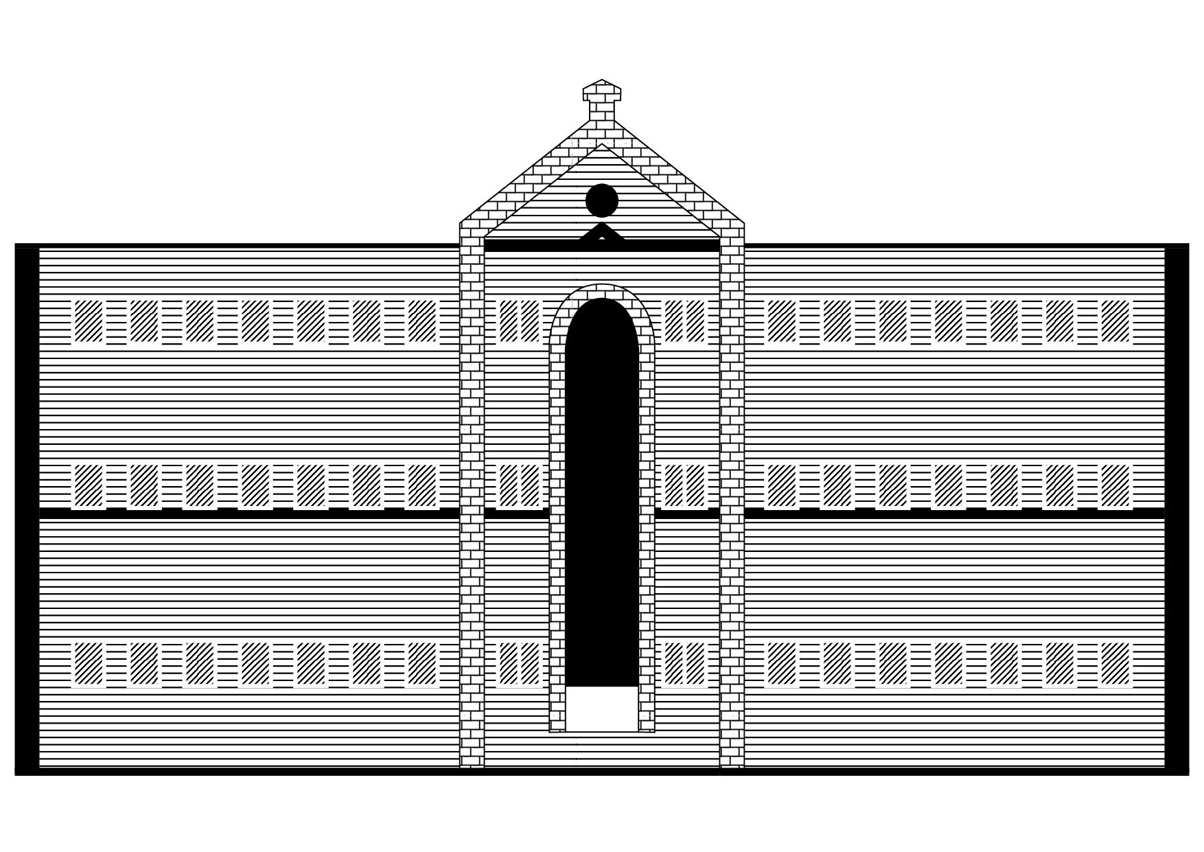 The Sighet Penitentiary