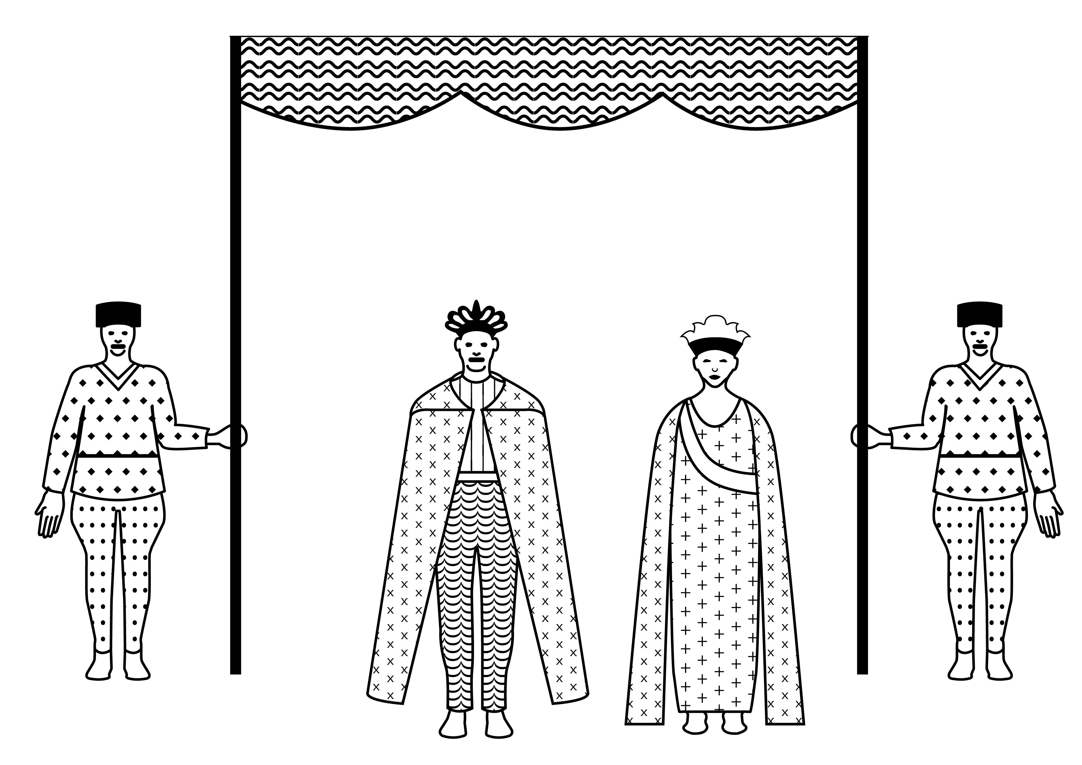 the coronation from alba iulia