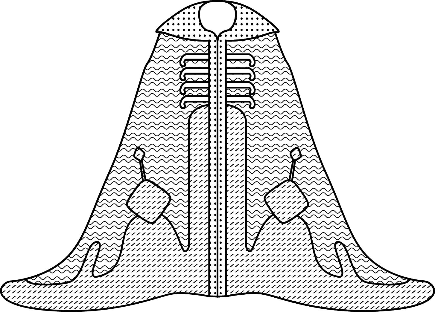 the royal coat