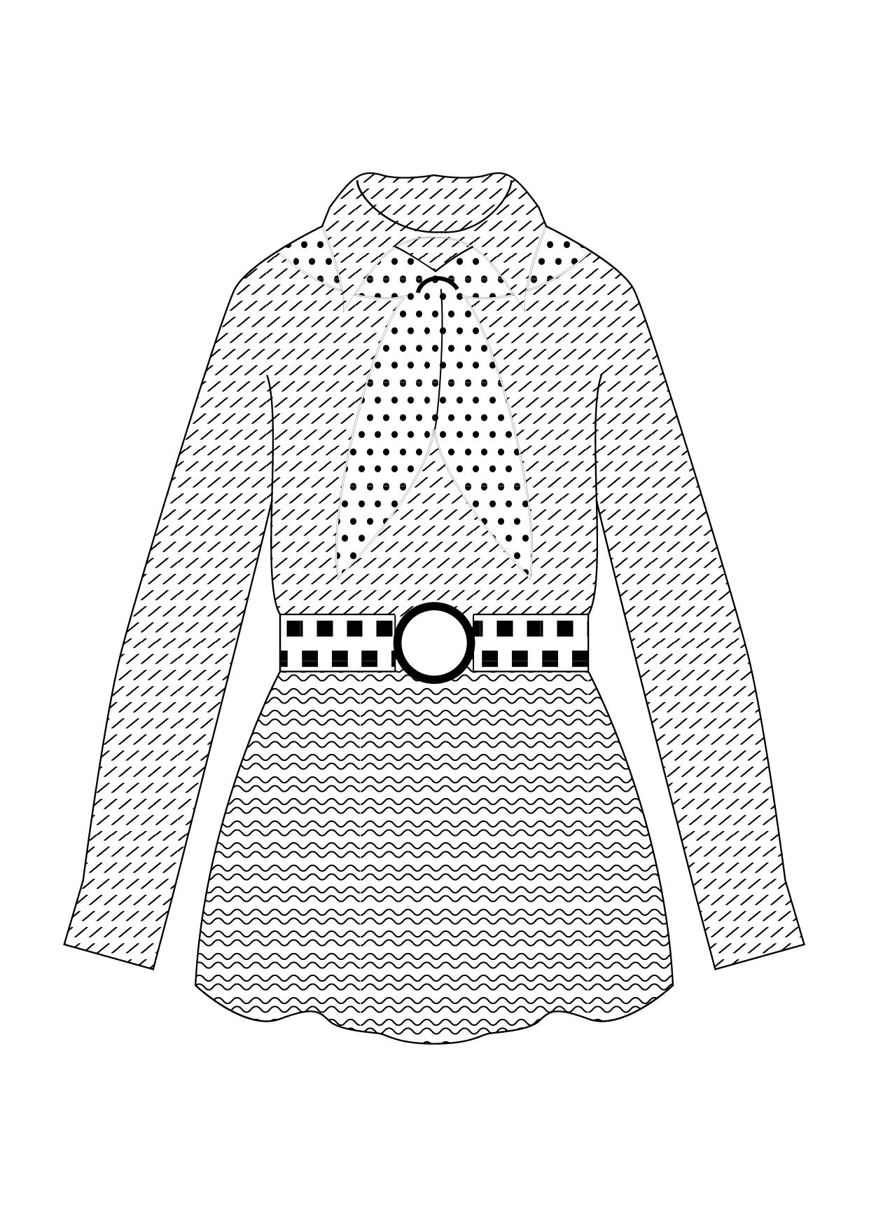 pioneer's uniform