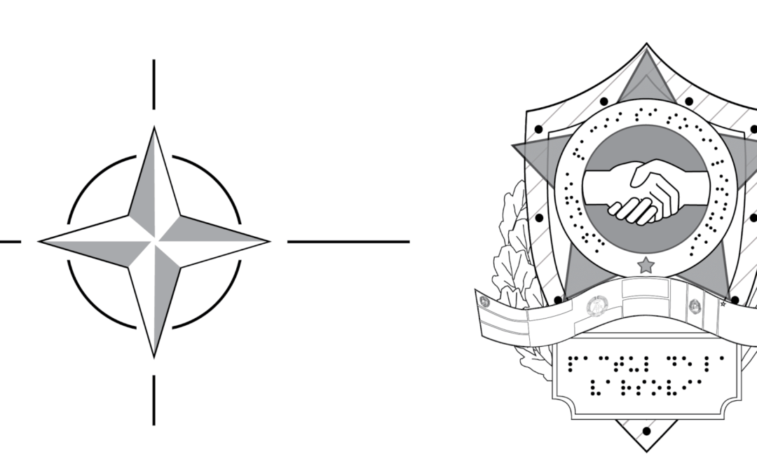NATO și Pactul de la Varșovia