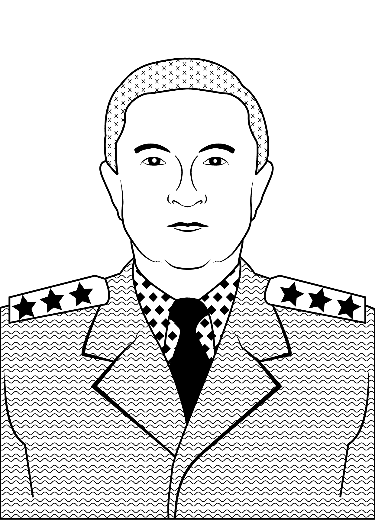 Victor Atanasie Stănculescu