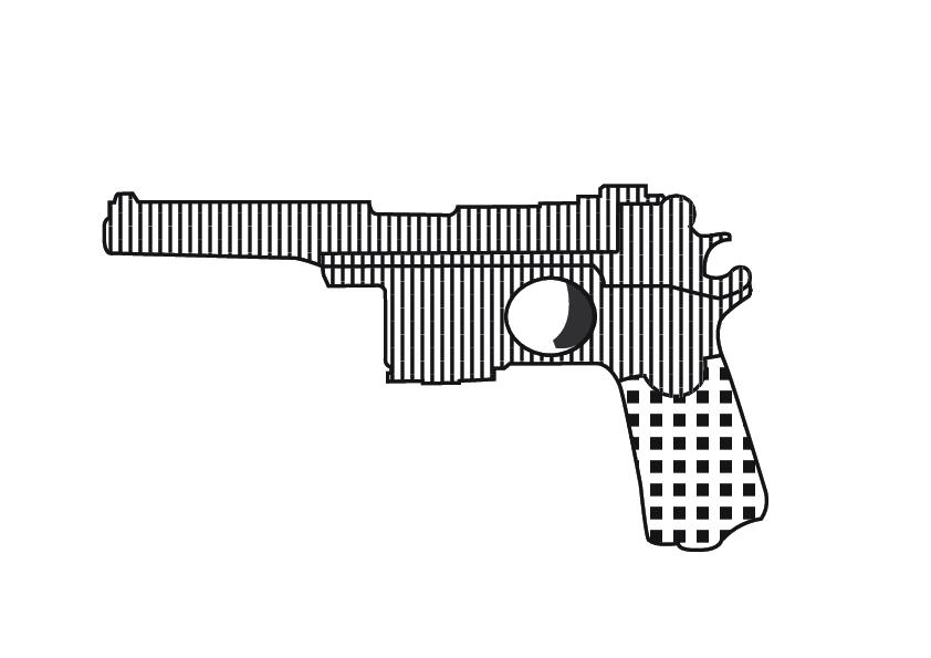 Revolver Bergmann-Bayard