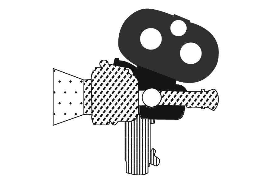 Camera Arriflex