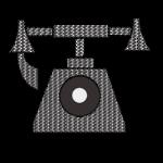 baquelita phone
