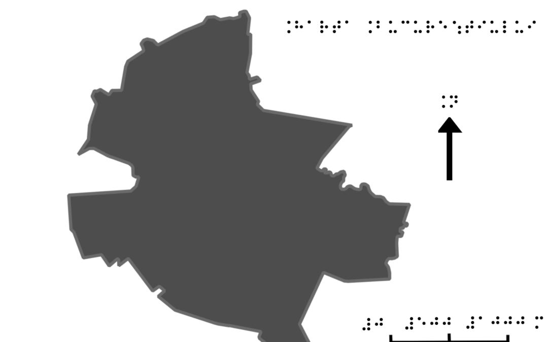 Harta Bucureștiului