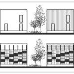 over4 - north facade