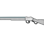 rifle martini-henry from 1879